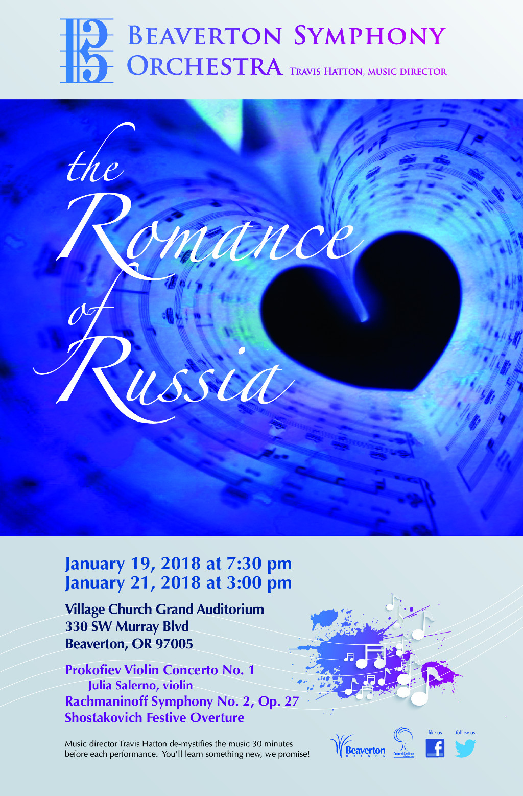 Romance of Russia poster